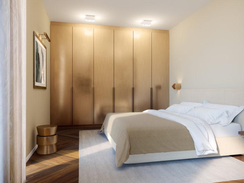 Art Deco Slaapkamer